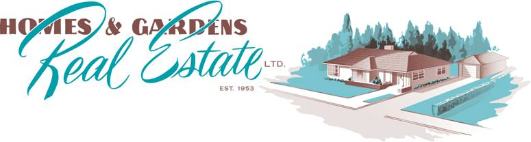 Homes & Gardens Real Estate Limited